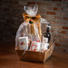 Classic Haute Holiday Gift Basket