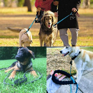 Heavy Duty ™ Pet Leash