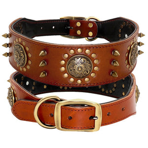 Warrior™ Pet Collar