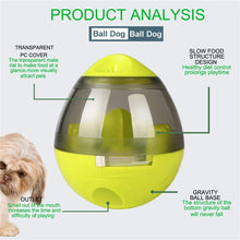 Load image into Gallery viewer, TreatBall™ Pet Toy