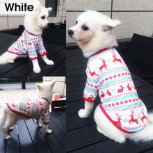 Load image into Gallery viewer, Christmas Time ™ Pet Sweater