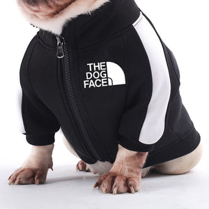 TheDogFace EP 3 ™ Pet Jacket
