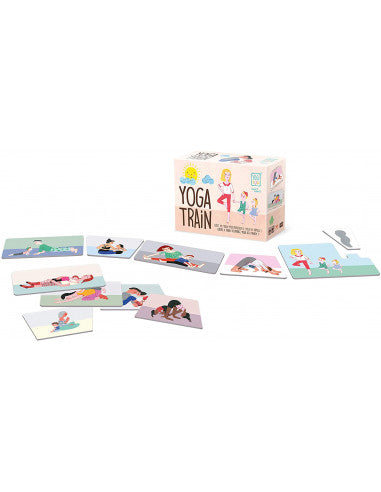 Train du Yoga - Buki
