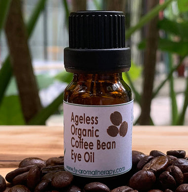 Ageless Organic Coffee Bean Eye Oil