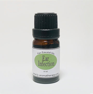 Ear Infection Blend