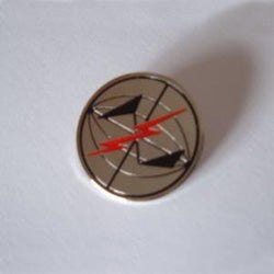 46th Air Refueling Squadron Lapel Pin