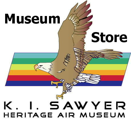 K.I. Sawyer Heritage Air Museum  Annual Membership
