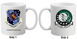 307th AREFS Coffee Mug 15oz.