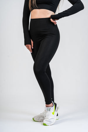 SOHO Leggings Black
