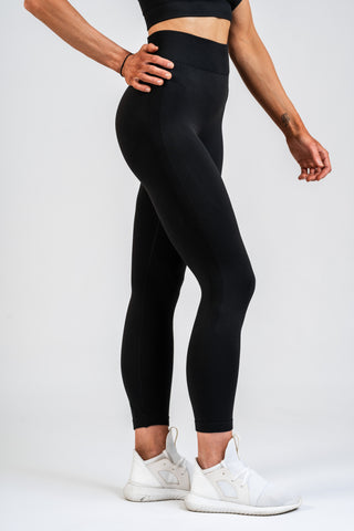 High Performance Leggings H1 Black