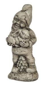 Gnome with Rabbit