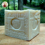Olive Oil Castile Coconut Soap