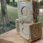 Greek Organic Olive Oil Soap