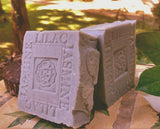 French Jasmine Lilac Soap with Organic Shea Butter
