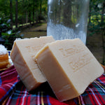 Goat's Milk Soap Farm Fresh Organic Natural