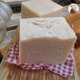 Goat's milk soap large bar