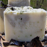 Sea Kelp Varech With Cocoa Butter Excellent Facial Unscented Soap
