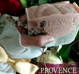 Provence  French Lavender -Jasmine Sea and Rose Clay