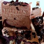 Egyptian Geranium Handmade Soap with French Rose Clay