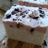 Aged Jasmine With  Organic Coconut Milk And Himalayan Pink Salt