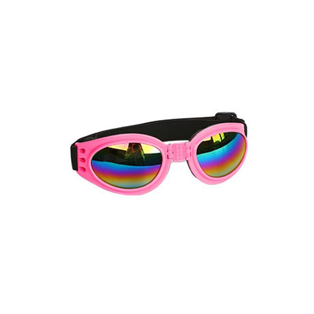 Foldable Pet Dog Sunglasses Pet