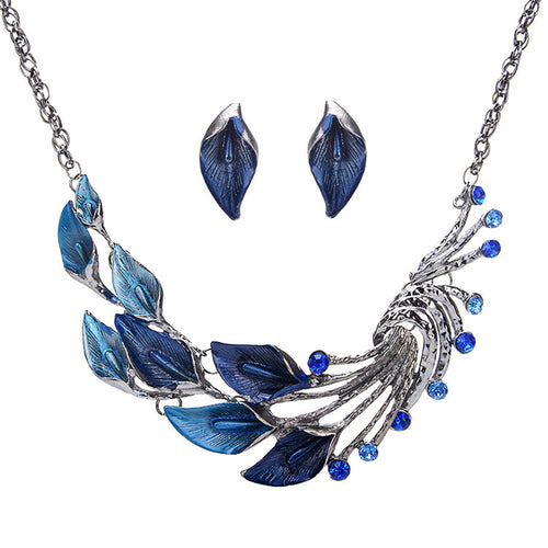 Jewelry for Women Luxurious Accessories Retro