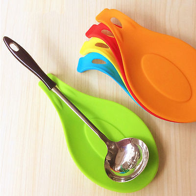 Random Color Multi Mat Kitchen Tools Silicone