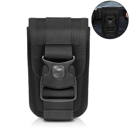 Tactical Phone Holster Pouch Molle