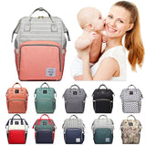Fashion Mommy Diaper Bag Baby Bag