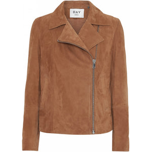 DAY Harbour Suede Jacket