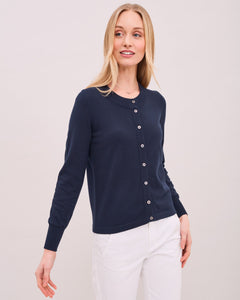 Cotton Cardigan