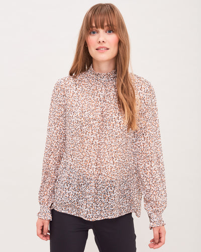 Dash Blouse