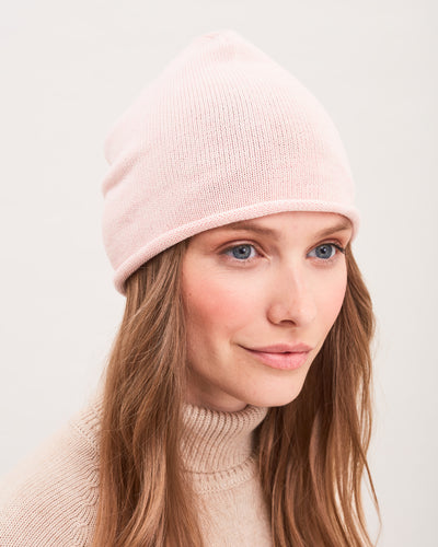Helena Cotton Cap