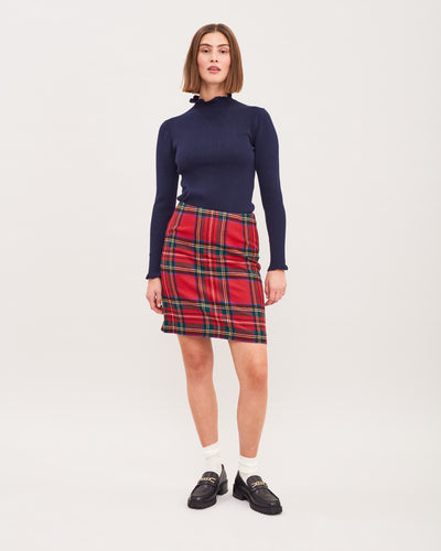 Royal Stewart Skirt