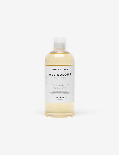 All Colors Wash