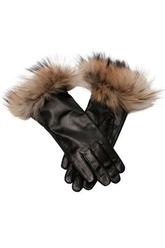Gloves Fur