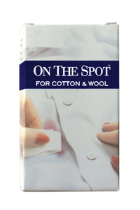 On The Spot, for Cotton and Wool