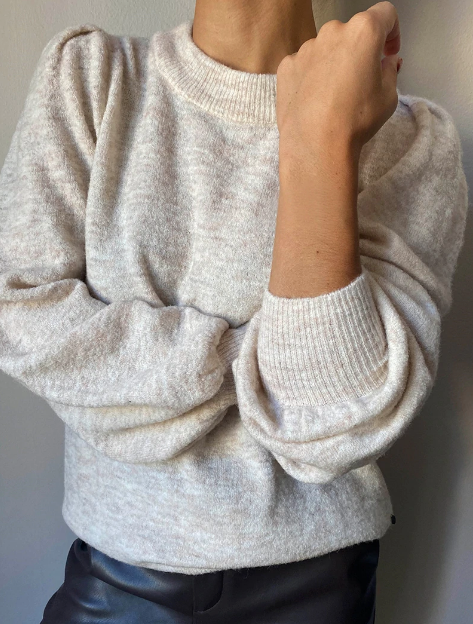 Valdis Sweater Knit