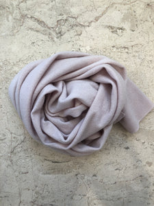 Cashmere Small Scarf