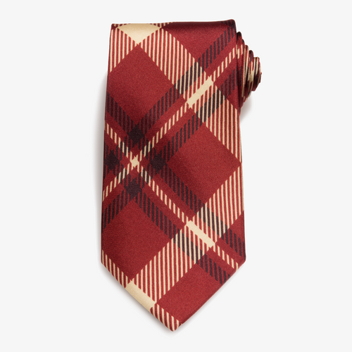 Boston College Tie