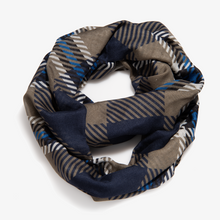Load image into Gallery viewer, Akron Infinity Scarf