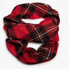 Load image into Gallery viewer, Boston University Infinity Scarf