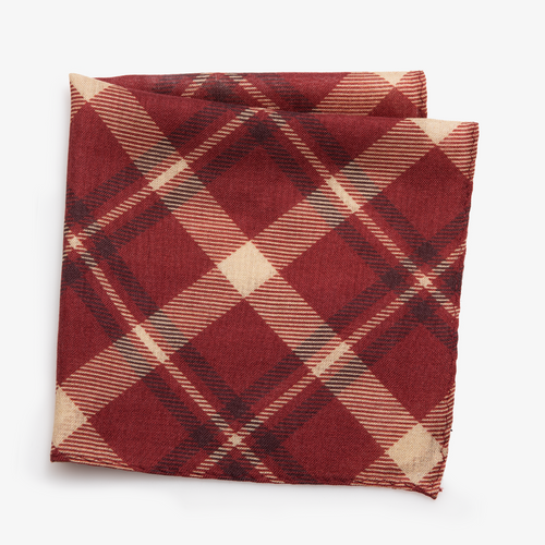 Boston College Pocket Square