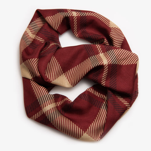 Boston College Infinity Scarf