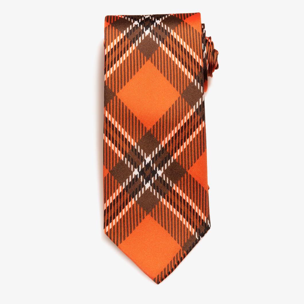 Bowling Green Tie