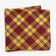 Load image into Gallery viewer, Central Michigan Pocket Square