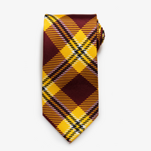 Load image into Gallery viewer, Central Michigan Tie