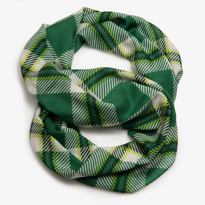 Eastern Michigan Infinity Scarf