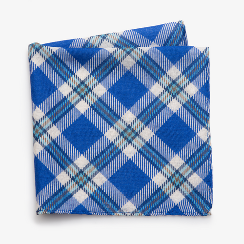 Indiana State Pocket Square