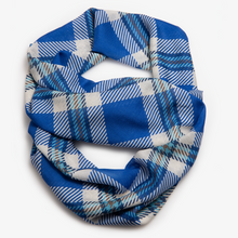 Load image into Gallery viewer, Indiana State Infinity Scarf